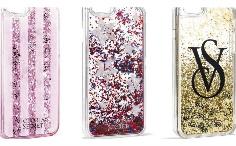 News: Your glitter liquid phone cases could burn you!